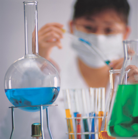 Organic Chemicals Manufacturers India   CDH Fine Chemicals   Scoop.it