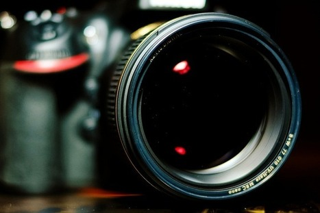 DSLR Tips: A Step-By-Step Guide to Cleaning Your Lens   Technology Blogged   Filmmaking Equipment   Scoop.it