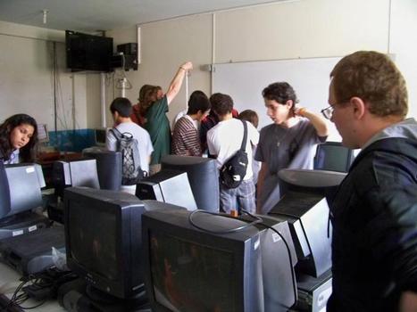 Technology Student Association | Environmental Engineering-Hazardous Materials Info Systems | Scoop.it