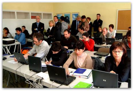 Social Media: Revolución en la educación | e-Ducacion | Scoop.it