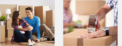 Movers in Dayton, OH - Roadrunner Moving & Storage | Moving Company dayton | Scoop.it