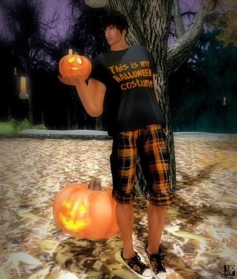 Jazzitude's Group Goodies | Second Life Male Freebies | Scoop.it