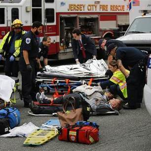 At least 3 dead, 75 injured after New Jersey train crash | EM 421 Medical Disaster and Emergency Management | Scoop.it