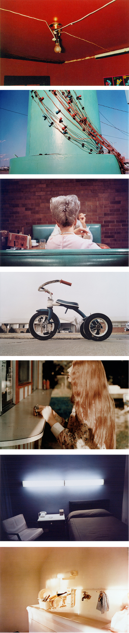 William Eggleston | Photographers | Scoop.it