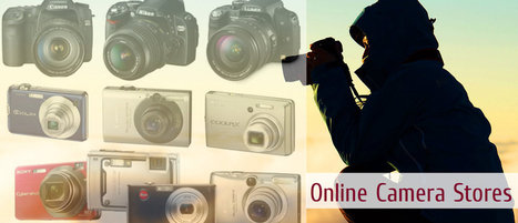 Avail Best Deal from Online Camera Stores | Cheap Camera Store | Scoop.it