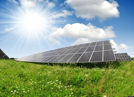 Making Solar Energy Policy Work in India - Huffington Post | Solar Market | Scoop.it