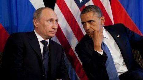 US sanctions to hit Russia's military | Saif al Islam | Scoop.it