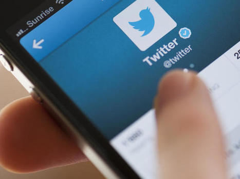 Twitter to stop counting photos and links in 140-character limit, report says | Insight Business Technologies | Scoop.it
