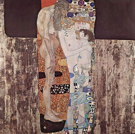 5 Artworks by Gustav Klimt You Have To See | Masters of Art | Scoop.it