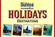 TravelDuniya Holiday (travelduniyacom) | Holiday Package & Tours | Scoop.it