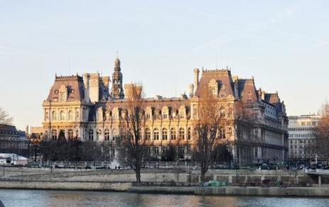 L'Hôtel de Ville chauffé grâce aux énergies renouvelables | D'Dline 2020, vecteur du bâtiment durable | Scoop.it