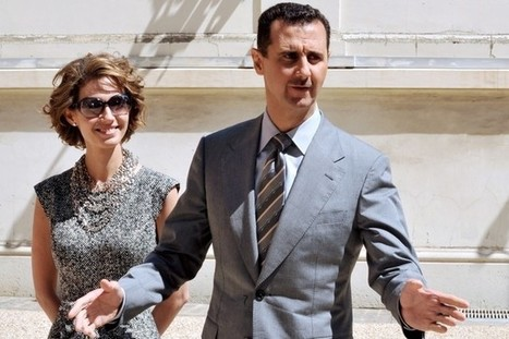 Iran won't surrender militias that conduct Assad's war | The National | Information wars | Scoop.it
