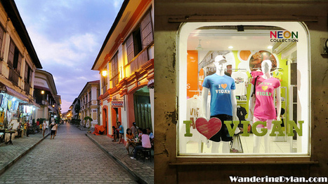 Top 10 Things to Do in Vigan | The Traveler | Scoop.it