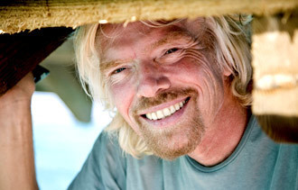 Richard Branson on How to Connect With Your Customers | Executive leadership | Scoop.it