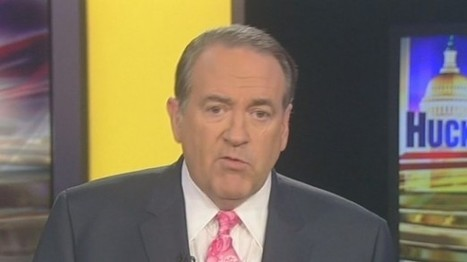 Mike Huckabee links brain dead California girl to Nazi death camps, forced abortions | Daily Crew | Scoop.it