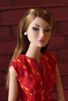 THE FASHION DOLL REVIEW: Endless Summer Poppy | Fashion Dolls | Scoop.it
