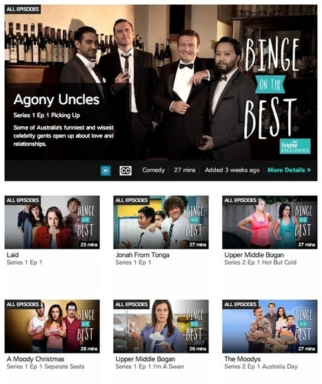 The Ultimate Guide to Watching Online TV with Private Internet Access | LibertyE Global Renaissance | Scoop.it