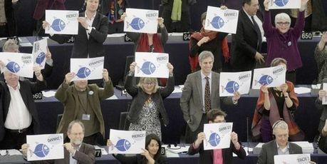 Le Parlement européen approuve l'évolution vers une pêche durable - le Monde | marine biodiversity | Scoop.it
