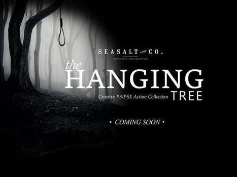 Graphic Design Company Receives Backlash After Naming New Product 'The Hanging Tree' and Using Noose Imagery | PR, Public Relations & Public Opinion | Scoop.it