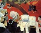 Paul Gauguin - The complete works - Page 2 | Visual Arts | Scoop.it