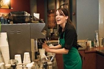 Marketeros ¿Por qué es exitoso Starbucks?   Marketing en el punto de venta   Scoop.it