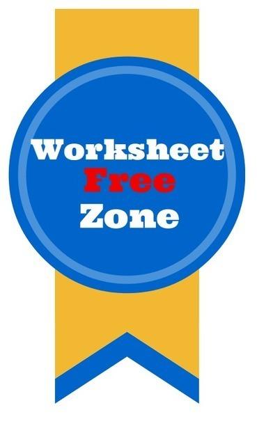EdTechyness: Student Views on #NoWorksheetWeek | K-8 Tech Weekly | Scoop.it