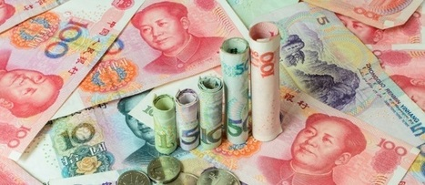 China's sharing economy gets its own industry body - Tnooz | Peer2Politics | Scoop.it