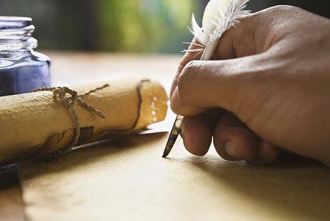 Vuoi memorizzare informazioni a lungo termine? Scrivi a mano! | Vilcus.com | Scoop.it