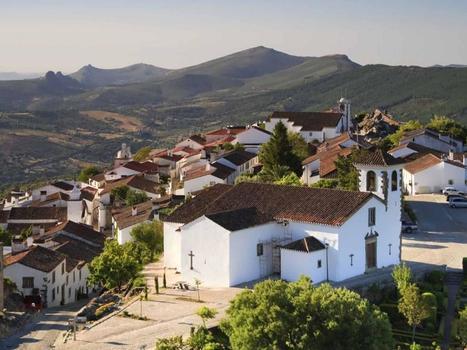 Venture beyond the Algarve to explore Portugal's quiet corners   Vitabella Wine Daily Gossip   Scoop.it