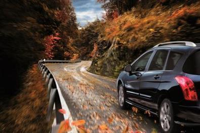 Consejos para el invierno de Bridgestone - Consejos para el invierno de Bridgestone | Seguridad Vial | Scoop.it