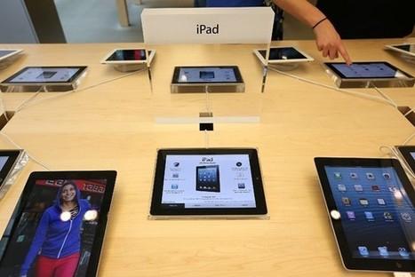 Apple's Next Big Thing Is … the iPad?   academiPad   Scoop.it