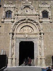 Le 25 mai 1085, Alphonse VI de Castille reprend Tolède des mains des Musulmans.   Racines de l'Art   Scoop.it