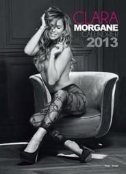 Un beau Cadeau pour Homme : le Calendrier de Clara Morgane 2013 | THE Cadeau | Le plein d'idées Cadeau ! | Scoop.it