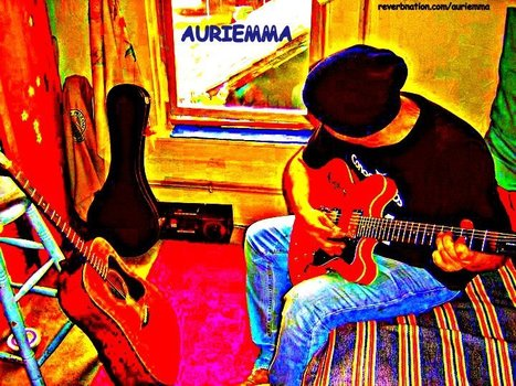 'Change' by AURIEMMA | Music and Bands I Like | Scoop.it