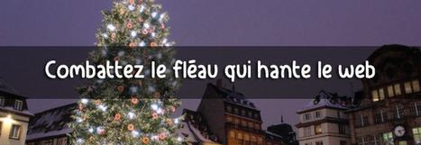 10 Conseils pour éviter le syndrome du sapin de Noël sur votre site | Conseils et Astuces Numériques pour TPE et PME | Scoop.it