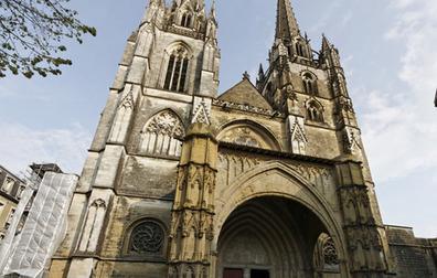 Pédophilie : un prêtre du diocèse de Bayonne mis en cause | BABinfo Pays Basque | Scoop.it