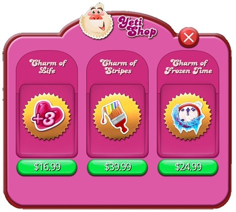 """Free to Play"" : La ""Monetisation Coercitive"" de Candy Crush Saga 
