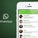How To Track WhatsApp Messages Using Cell Phone Spyware?   WhatsApp Spy   Scoop.it