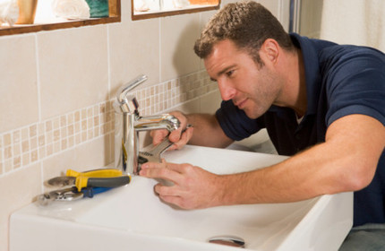 A Quick Fix for a Clogged Showerhead - Perfection Plumbing of Riverside | Plumbing and Drain Service | Scoop.it
