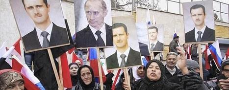 Moscou et les cauchemars de l'Occident | CLES DE L'ACTU. DEFENSE ( 2) | Scoop.it