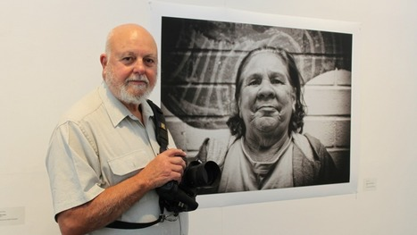 Photographing 'invisible' people - Goulburn Post | Power Corrupts! Does It? | Scoop.it