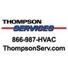 Thompson Services