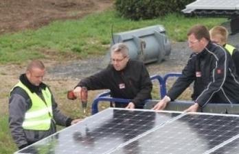 Alemania invirtió en 2012 en fotovoltaica más que España en toda su historia | Fotovoltaica  Solar-Térmica | Scoop.it