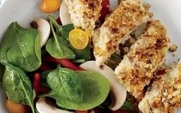 baked chicken recipe | How to make Money online? | Scoop.it