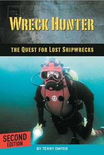 Wreck Hunter The Quest for Lost Shipwrecks | All about water, the oceans, environmental issues | Scoop.it