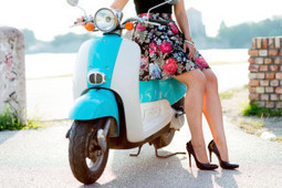 Things to Consider before Buying a Scooter | Everything about motor scooters, bicycles and camping gera | Scoop.it