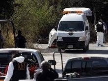 Blog del Narco: Horror as 16 are Found Slain in Guerrero - Hispanically Speaking News (blog)   mexican drug wars   Scoop.it
