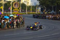 F1 news: Thailand approves layout for Formula 1 circuit | La publicité online encore à la recherche de son business model | Scoop.it