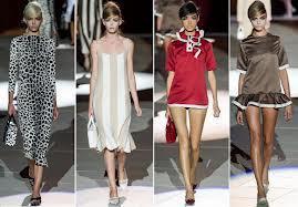 Youpi la Fashion Week commence !   Watching Girl   Scoop.it