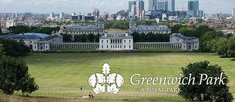 The Royal Parks - Greenwich Park | The Royal Parks of London | Scoop.it